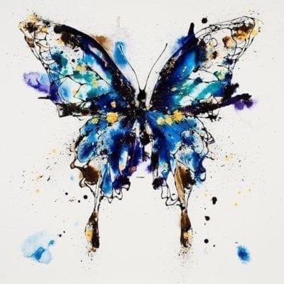 big-blue_butterfly_kathryn_callaghan_fine_art