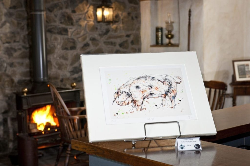 bushmills-inn_reception_kathryn_callaghan_art