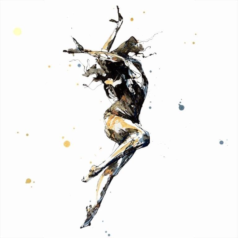 fantasy_dancer_kathryn_callaghan_fine_art