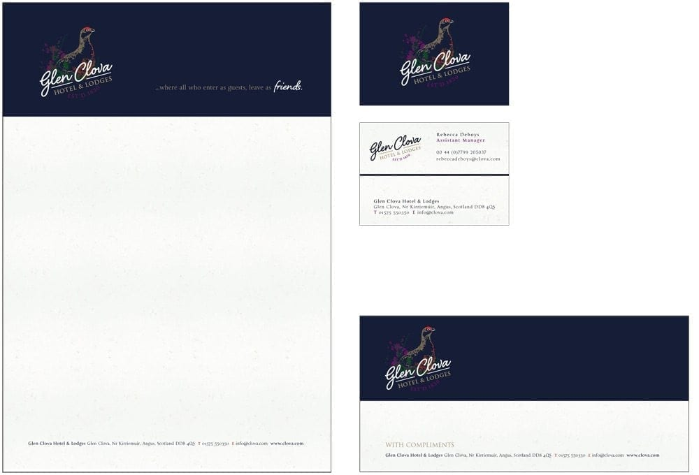 glen-cova-logo-stationary_kathryn_callaghan_artist
