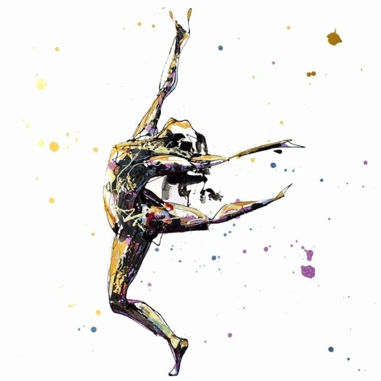 starlight_dancer_kathryn_callaghan_fine_art