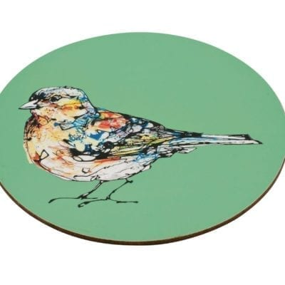 Chaffinch placemat