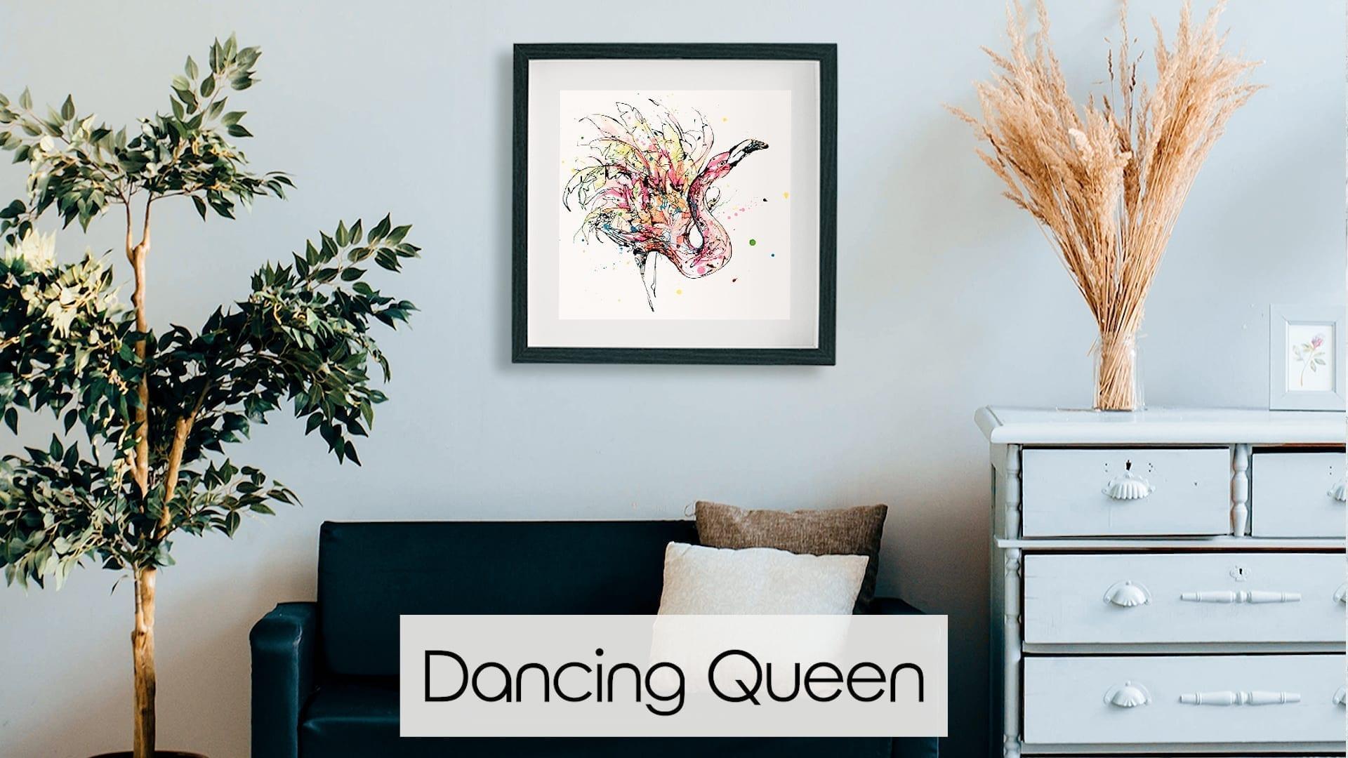 Dancing Queen Still