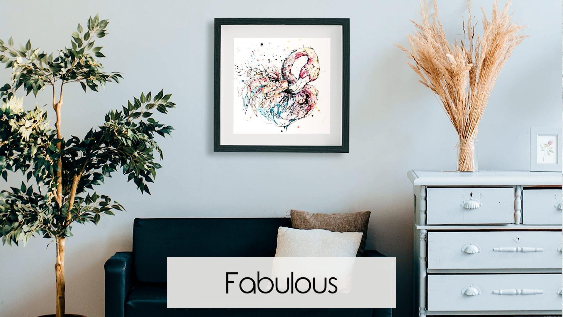 Fabulous Still