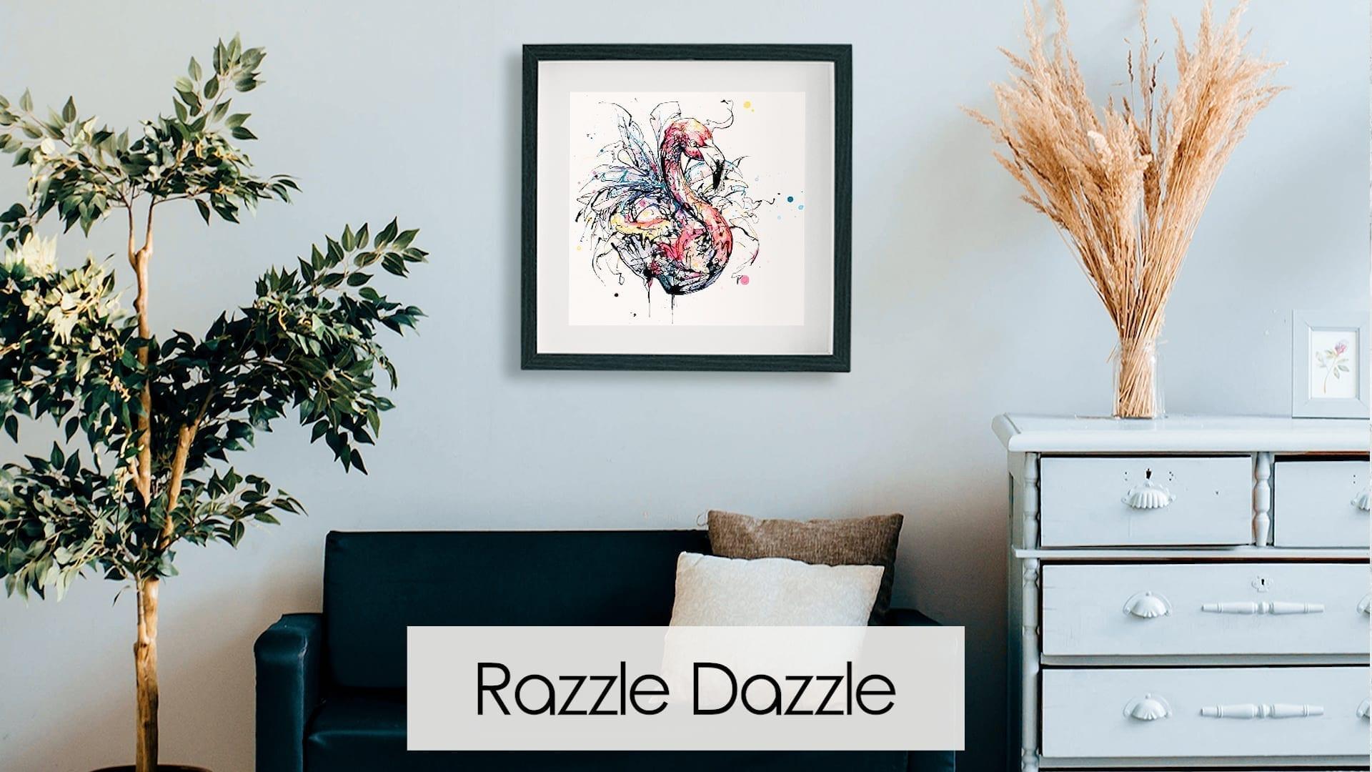 Razzle Dazzle Still