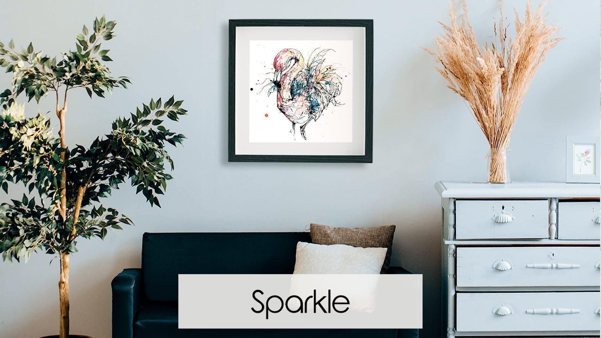 Sparkle Still