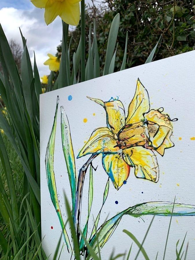 Daffodil_in-situ