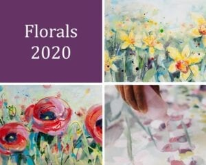 Florals 2020 Collection