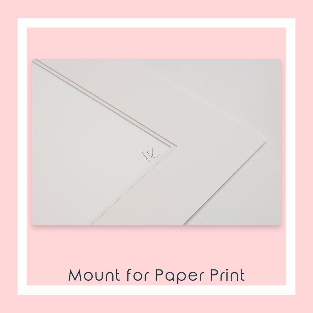 Mount Close Up